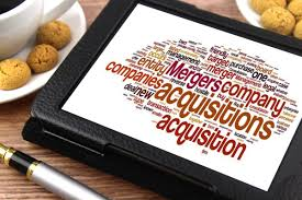 merger acquisition China recruitment
